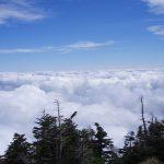 【日光】男体山 電車・バスで行く初心者の日帰り登山