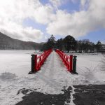 赤城山(黒檜山) 初心者向け雪山登山