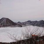 榛名山(掃部ヶ岳・榛名富士) 初心者にお勧め入門雪山登山