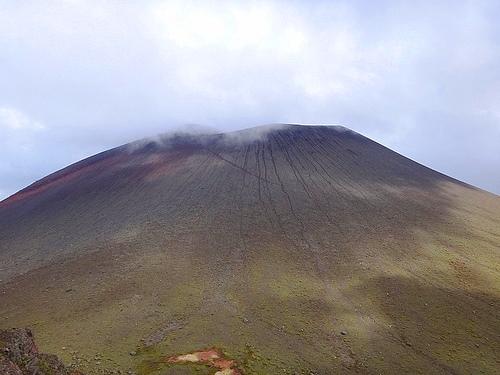 浅間山(前掛山~Jバンド~黒斑山) 日帰り登山