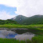火打山~妙高山(テント泊登山) 1日目・火打山
