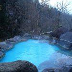 手白澤温泉(奥鬼怒温泉郷) 贅沢な秘湯を巡る登山の旅