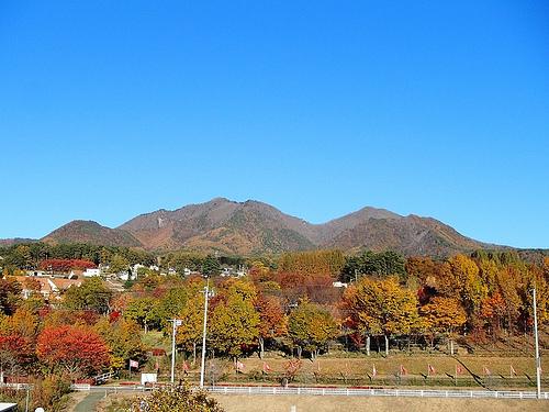 茅ヶ岳・金ヶ岳(奥秩父) 深田久弥終焉の地へ八ヶ岳とアルプスの展望登山