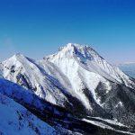 冬の八ヶ岳(赤岳~横岳~硫黄岳) 日帰り縦走雪山登山
