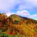 高妻山 日帰り登山  ―― 戸隠連峰最高峰で紅葉ハイキング ――