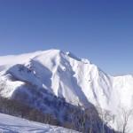 谷川岳 日帰り雪山登山(天神平ピストンコース)