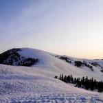 会津駒ヶ岳 GWに駒の小屋泊で雪山登山