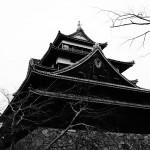 【出雲・松江】 電車とバスで山陰観光の旅(米子~出雲大社~松江城)