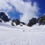 木曽駒ヶ岳(中央アルプス) ゴールデンウィーク残雪登山