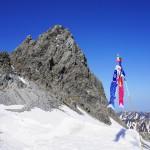 槍ヶ岳(北アルプス) ゴールデンウィーク残雪テント泊登山