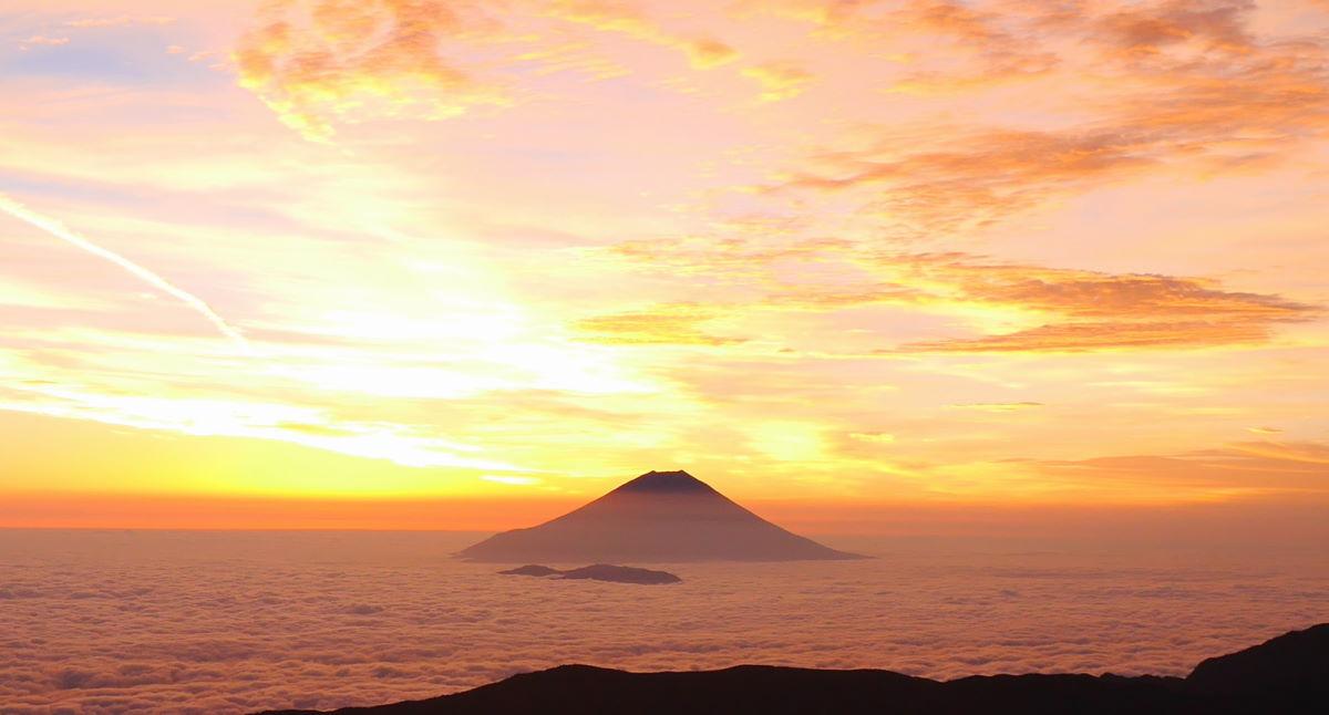 【祝!】 登山ブログ記事が200を突破