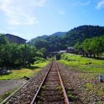 荒島岳(日本百名山) 勝原駅から電車利用の日帰り登山