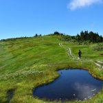 会津駒ヶ岳~中門岳 日帰り登山 雄大な湿原とお花畑広がる夏の尾瀬へ