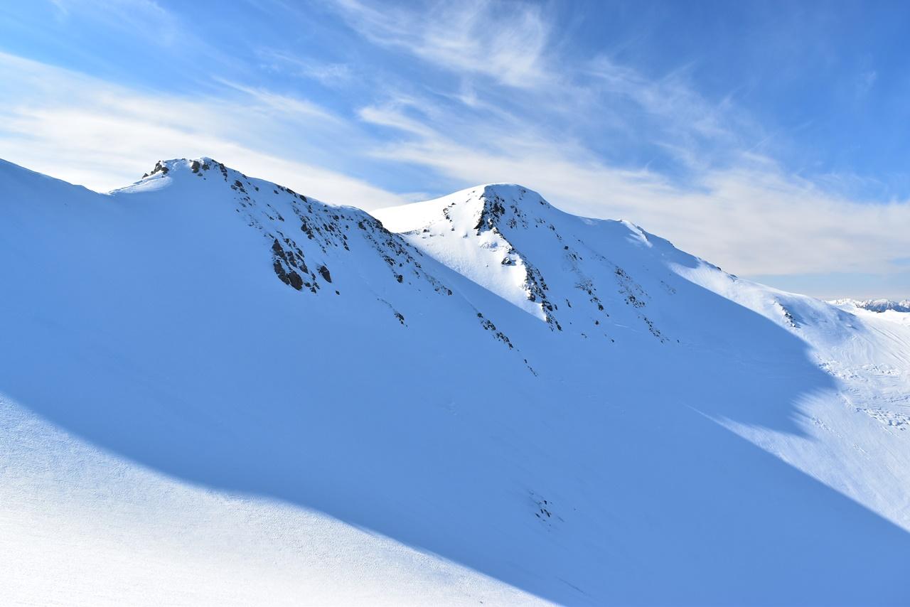 【南アルプス】冬の仙丈ヶ岳 山小屋泊で行く正月の雪山登山(前編)