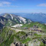 【登山情報】アルプス・八ヶ岳 2020年の山小屋営業について