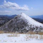 【登山】飯盛山 駅から登れる八ヶ岳展望の山へ