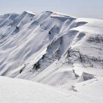 【新潟】3月の守門岳 東洋一の大雪庇へ日帰り登山