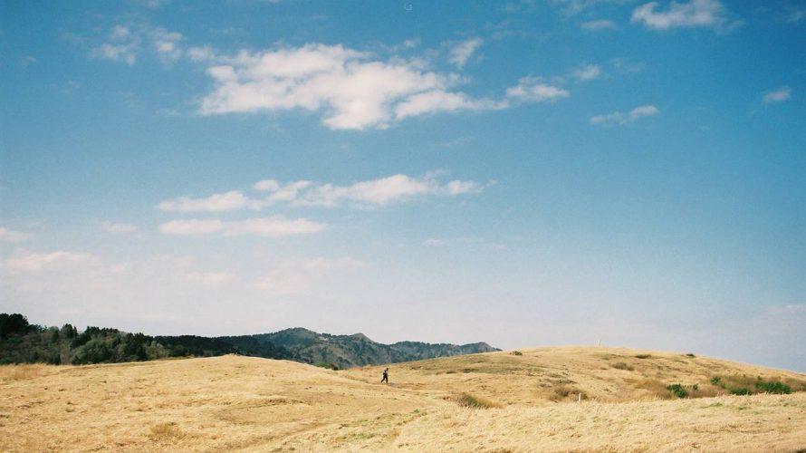 【GW登山】秘境の渓谷トレッキングと花満開の島旅